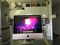 Imac in perfect working condition