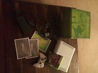 Xbox Arcade 360 (white)