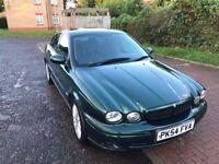 2004 Jaguar X-Type 2.0 D Sport 4dr Manual @07445775115@