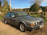 1993 BMW 530i E34 V8