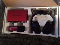 Focusrite Scarlett Studio Pack