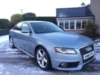 Apr 2011 Audi A4 S-Line *PX FOR TYPE R OR M3*