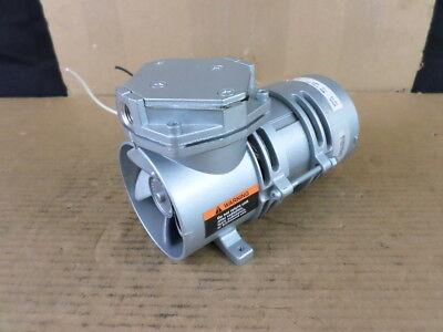 Fascogast Moa-v143-aa 115v 2.1a Vacuum Pump
