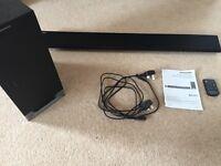 Panasonic Soundbar SC-HBT680
