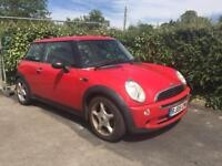 Mini One for sale!!!