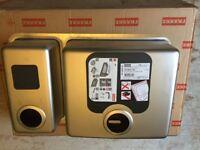 *NEW* Franke Kubus KBX 160 45-20 Stainless Steel SINK