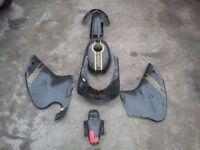 Aprilia RS50 Fairing Set