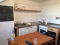 STUDIO FLAT TO RENT £500PM INC ALL BILLS NEAR UNIVERSITY AVAILABLE 1ST SEPT