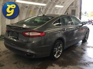 2014 Ford Fusion TITANIUM*AWD*NAVIGATION*SUN ROOF*LEATHER SEATS* Kitchener / Waterloo Kitchener Area image 3