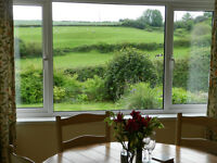 South Devon Holiday Cottage nr Dartmouth Totnes September £400/October £300pw