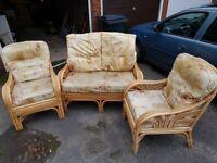 Conservatory / outdoor furniture set