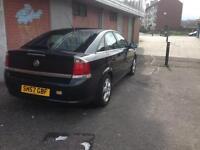 Vauxhall exclusive Vectra 1.9 CDTI