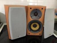 Sony speakers model number SS-CSD1