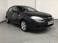 2009 CHEVROLET LACETTI 1.6 SX 5dr **FULL YEARS MOT**