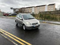 £1299 2006 Yaris 1.3l* like corsa fiesta cheap clio micra punto golf polo auris cheap