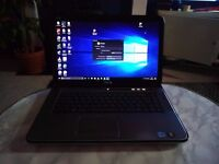 Dell XPS l502x gaming laptop