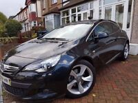 """VAUXHALL ASTRA GTC SRi - IMMACULATE CONDITION - 19"""" ALLOY WHEELS"""