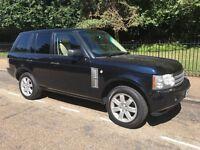 Mint 2006 Range Rover Vouge SE Autobiography