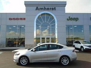 2013 Dodge Dart SXT GOLD PLAN WARRANTY