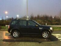 2010 LANDROVER FREELANDER GS 2.2 TD4 E / MAY PX OR SWAP