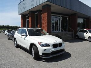 2015 BMW X1 xDrive28i TOIT PANO BLUETOOTH
