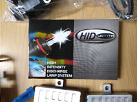 High Intensity Discharge Lamp System