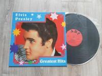 Elvis Presley Schallplatten Greatest Hits Vinyl Duisburg - Homberg/Ruhrort/Baerl Vorschau