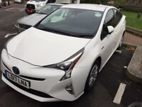 PCO Prius 2017 Rent to buy for only £175/week