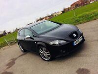 Seat Leon cupra 58 plate hpi clear 90 k px s3 m3 s5 rs4 335 d fr vxr st bmw golf got