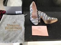 Genuine Vivienne Westwood shoes