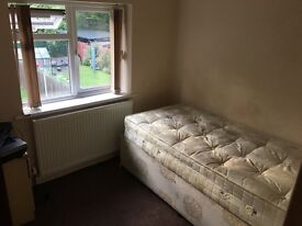 DOUBLE ROOMS AVAILABLE TO RENT FROM 29H OCTOBER