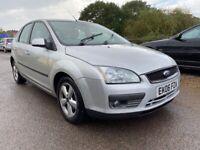 Ford, FOCUS, Hatchback, 2006, Other, 1999 (cc), 5 doors