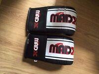 MADX 5ft Punchbag w/gloves