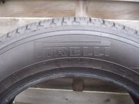 PIRELLI Scorpion tyres part worn.