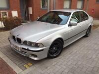 BMW 530 Sport 2002