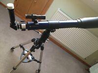 BRESSER SKYLUX 70-700 telescope