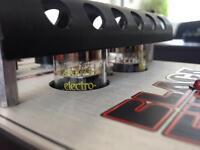 EHX Optical Tube Compresor