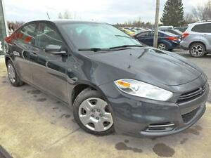 2013 Dodge Dart SE AUTOMATIQUE GROUPE ELECTRIQUE BLUETOOTH