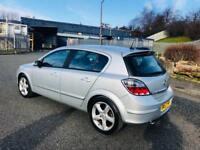 2007(57) Vauxhall Astra 1.9 CDTI SRI 150(BHP) Not +Audi A3 VW Golf