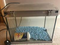 Fish tank 🐟