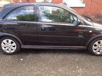 VAUXHALL CORSA 1.2 SXI 16V 98000 2 LADIES OWNERS GOOD ALL ROUND CAR 4 GOOD TYRES