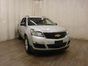 2014 Chevrolet Traverse LS No Accidents Bluetooth Rear Camera