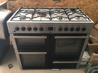 Double Cooker / Oven