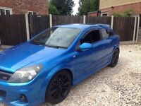 Astra vxr, Arden blue recondition gearbox with warranty very powerful, full miltek, air filter etc
