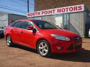 2012 Ford Focus APPROVED FROM $72 BI WEEKLY