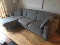 Sits corner sofa