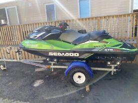 SEADOO GTRX 230