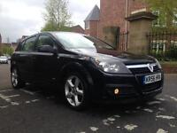 Vauxhall Astra 1.7 sri swaps part x