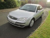 05 ford mondeo diesel full mot driving perfect no faults well serviced good cond very economic