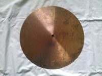 """Acoustic Drum Kit 40 cm (15 3/4"""") Diameter Crash Cymbal"""